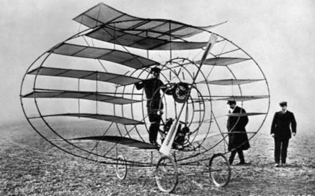 Multiplanador Marquis d'Equevilly