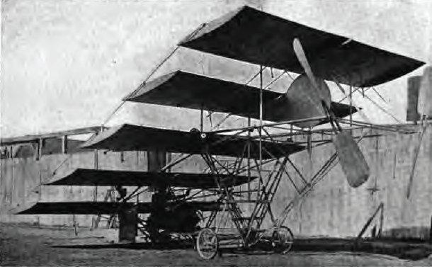 Multiplanador Zerbe.