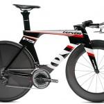 Bicicleta Cervélo P5