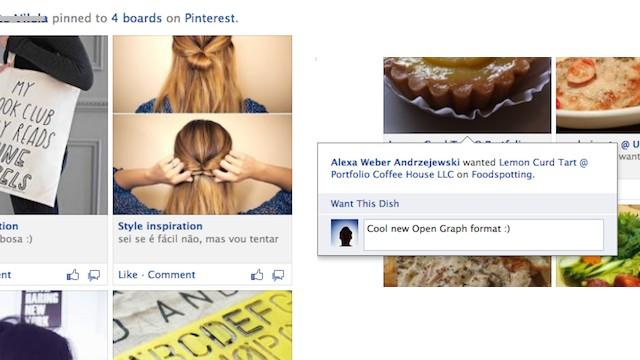 Facebook Pinterest?