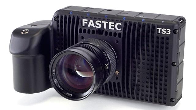 Fastec TS3.