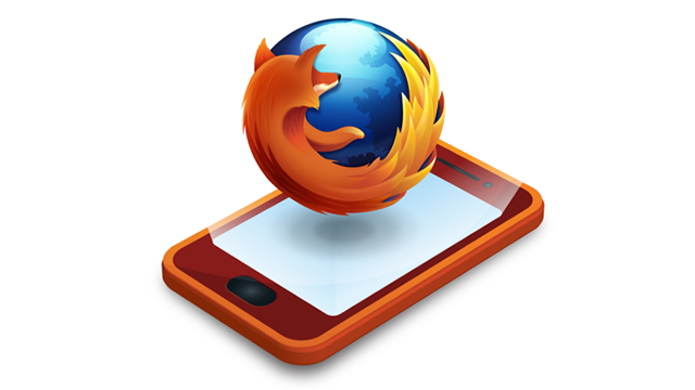 Firefox OS.
