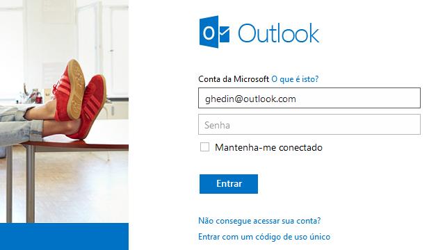O novo Outlook com enfim chega a todos com visual melhorado