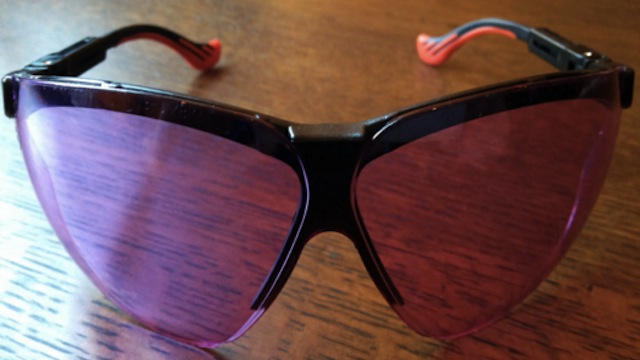 Óculos O2Amp da 2AI
