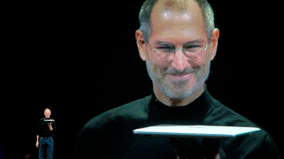 Por que faz sentido um iPad de 7,8 polegadas