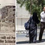Este jornal usou Photoshop para manipular imagens de notícia