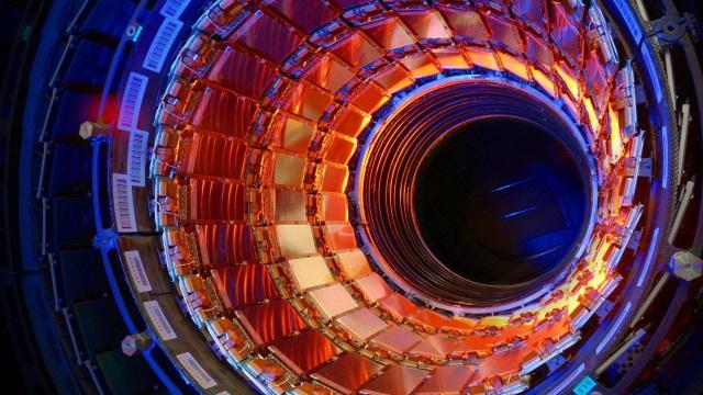 Grande Colisor de Hádrons, ou LHC