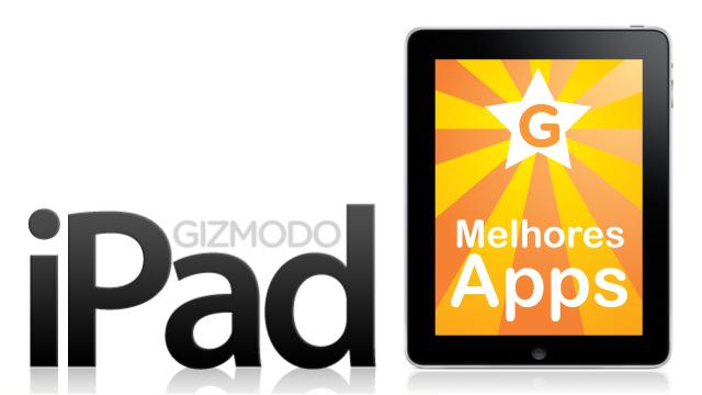 Os melhores apps para iPad