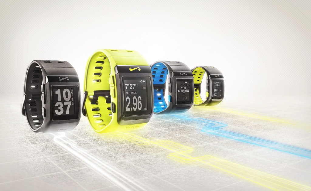 Nike+Sportwatch