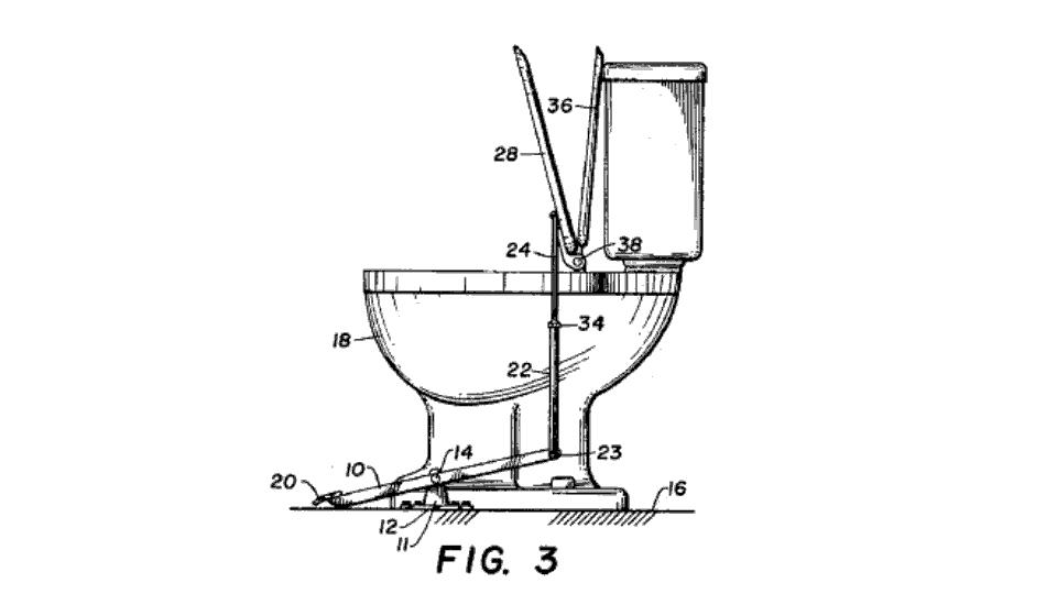 Patente da patente.