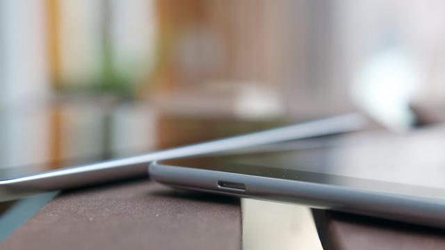 A Samsung copiou a Apple?