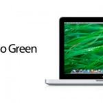 MacBook Pro com tela retina, ecologicamente incorreto