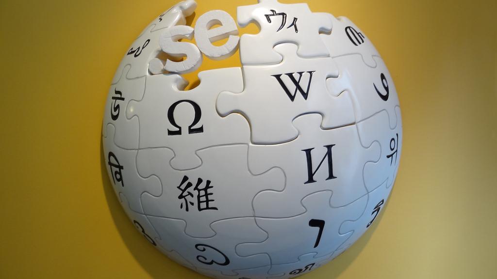 Os 10 artigos mais controversos da Wikipédia ao redor do mundo