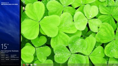 Meu Windows 8.