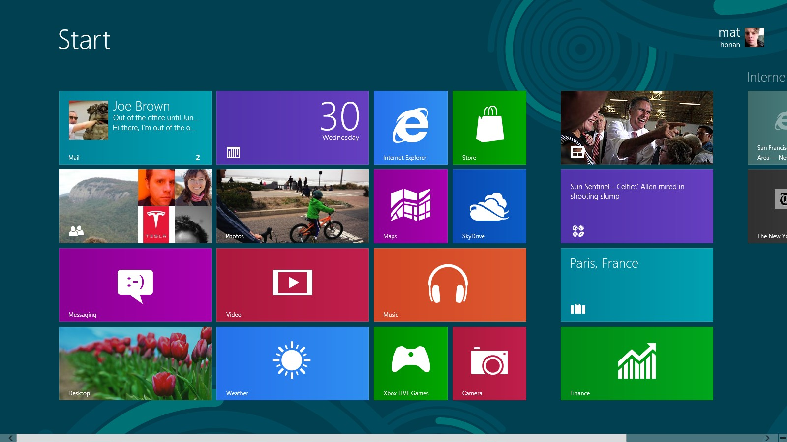 Windows 8 To Go.