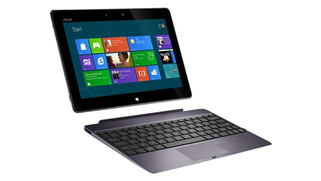 ASUS Tablet 600.
