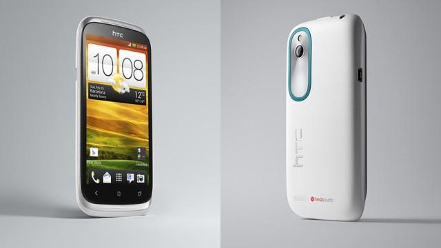 HTC Desire X.