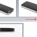 O iPhone curvado que nunca foi.
