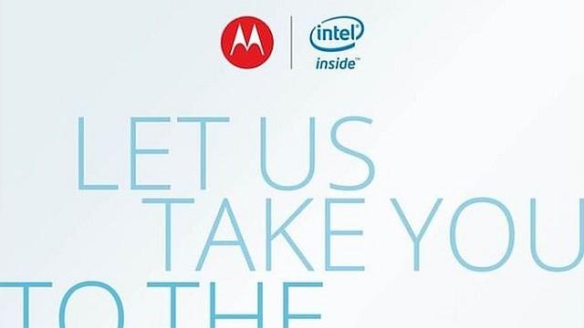Motorola e Intel.