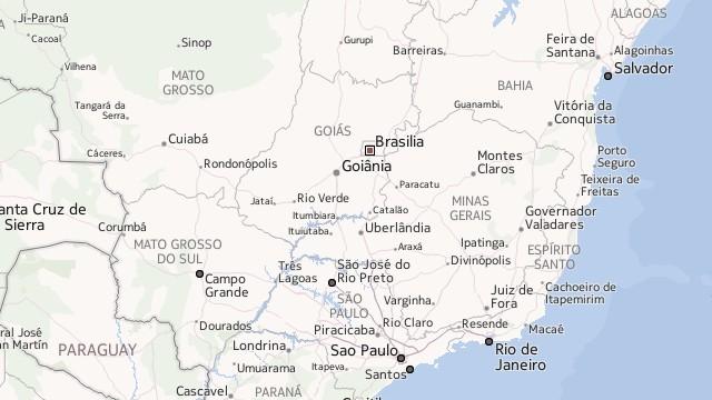 Nokia Maps.