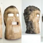 Pixelhead.