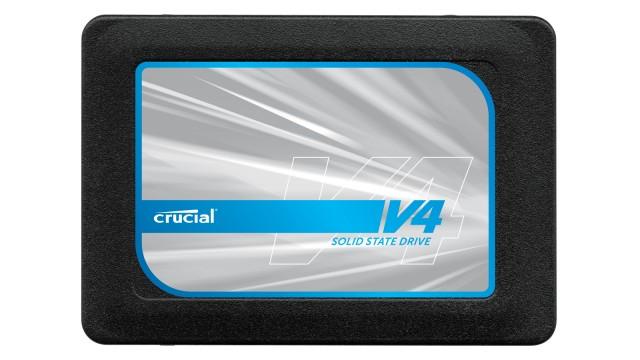 SSD da Crucial
