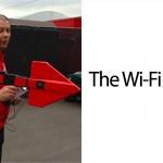 Cuidado com a polícia do Wi-Fi