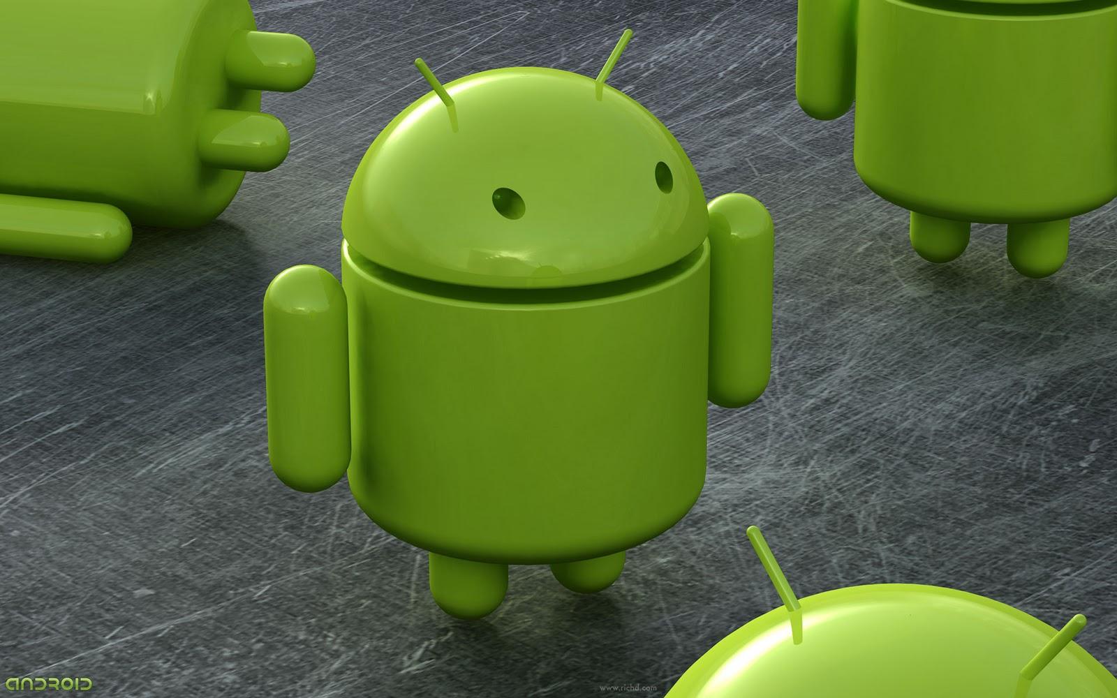 Os melhores apps da semana para Android