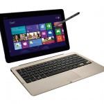 Híbrido com Windows 8 e Intel Clover Trail