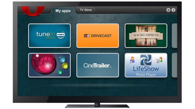 Opera e Yahoo têm plataformas de SmartTV, e elas chegaram ao Brasil
