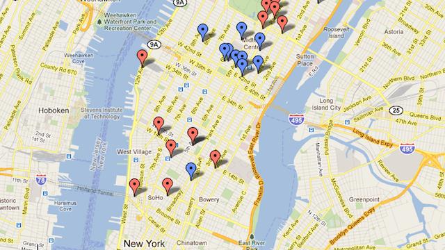 Google Maps no iOS? Presente de Natal.