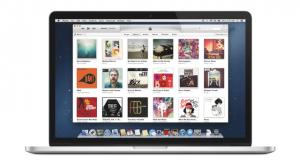 Novo iTunes 11.