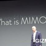 O que é MIMO?