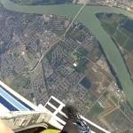 Câmera GoPro cai de 3.800m de altura