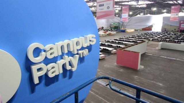 """Campus Party 2016 vai falar sobre o """"futuro"""" entre os dias 26 e 31 de janeiro"""
