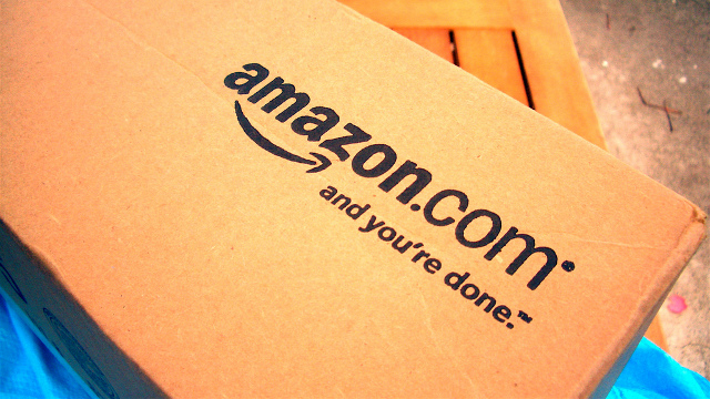 Rumor: Amazon prepara smartphone com tela 3D e dispositivo dedicado a streaming de áudio