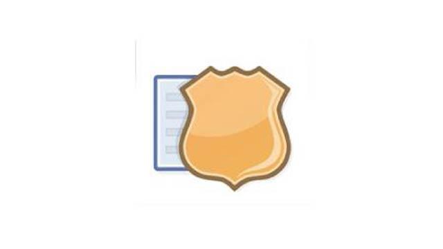 Facebook mais seguro.