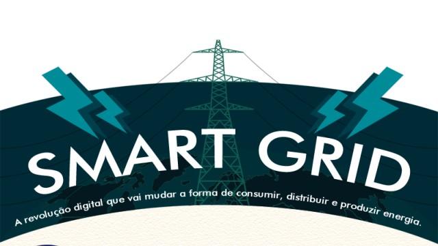 Smart Grid: que bicho é esse???