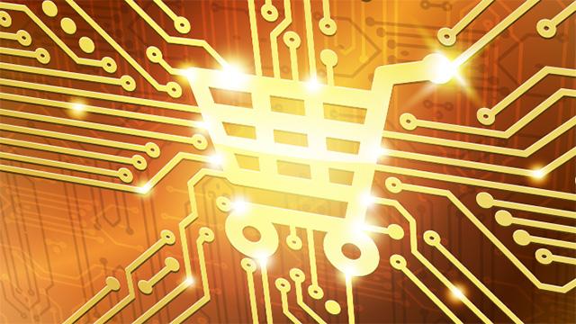 Promoções digitais da Black Friday 2012.
