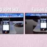 Fusion Drive: bem rápido.