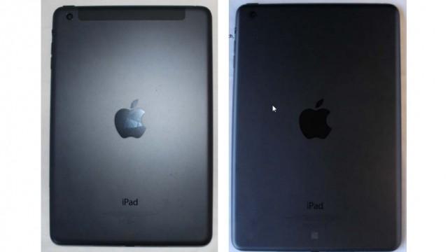 iPad Mini homologado pela Anatel