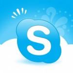 Skype.