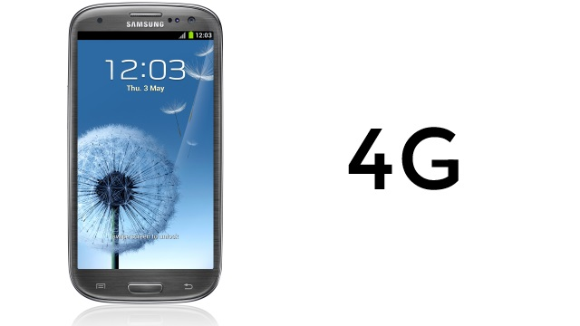 Galaxy SIII 4G