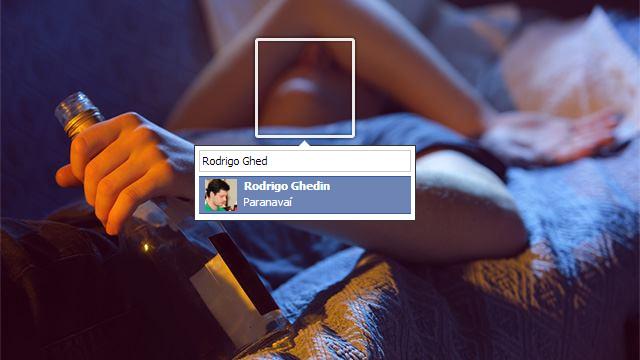 Olha aí a roubada onde o Facebook pode te colocar.