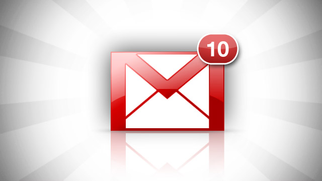10 dicas para o Gmail.