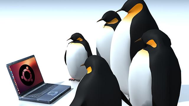 Uma semana com o Ubuntu 12.10.
