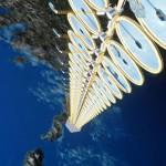 Sun Tower / NASA