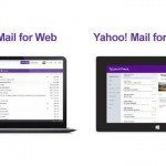 Novo Yahoo Mail