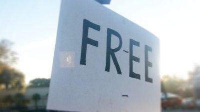 Serviços gratuitos: dá pra confiar?