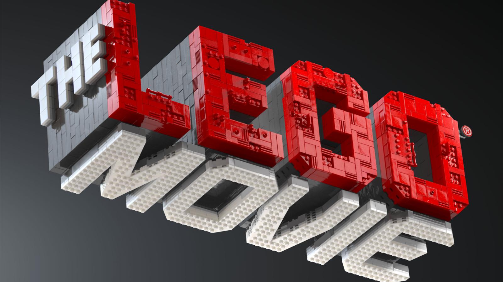 Participe do filme do Lego.